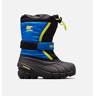 Little Kids' Flurry™ Boot