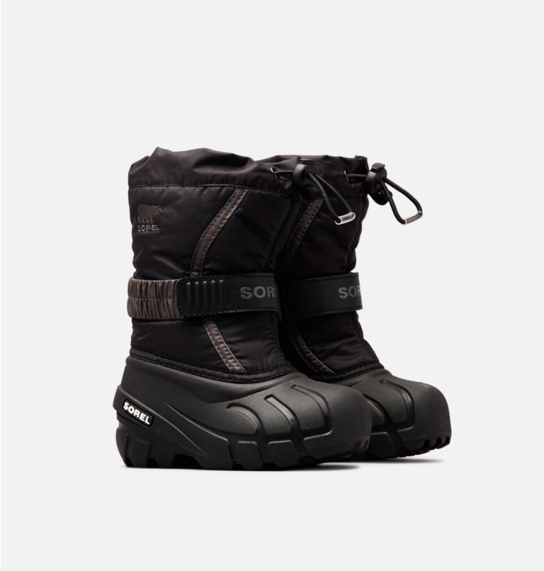 Little Kids' Flurry™ Boot Little Kids' Flurry™ Boot, 3/4 front