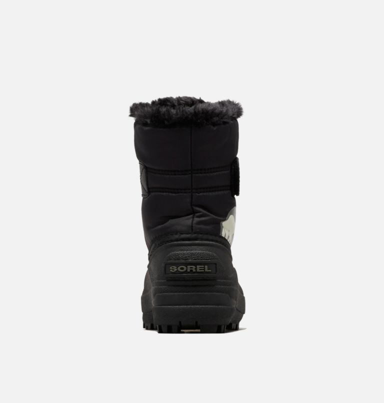 Little Kids' Snow Commander™ Boot Little Kids' Snow Commander™ Boot, back
