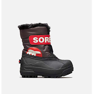 Little Kids' Snow Commander™ Boot