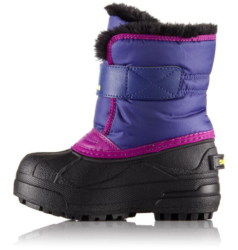 Botas Snow Commander™ para niños talla 25-31 Botas Snow Commander™ para niños talla 25-31, medial