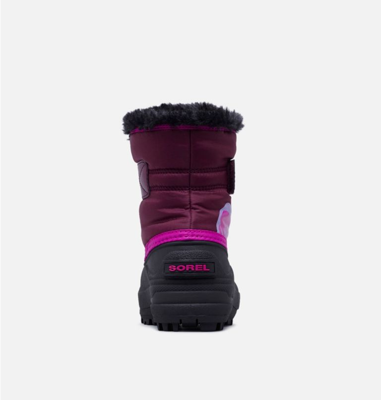 Little Kids' Snow Commander™ Boot Little Kids' Snow Commander™ Boot, back