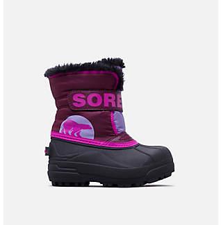 Little Kids' Snow Commander™ Boot