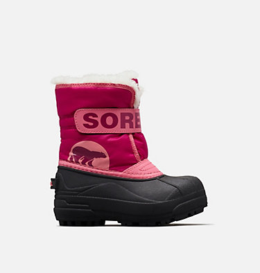 Little Kids' Snow Commander™ Boot , front