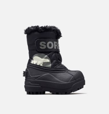 Toddler Snow Commander Boot  7f0924e666