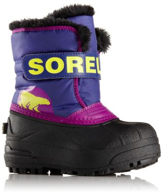 Toddler Snow Commander™ Boot