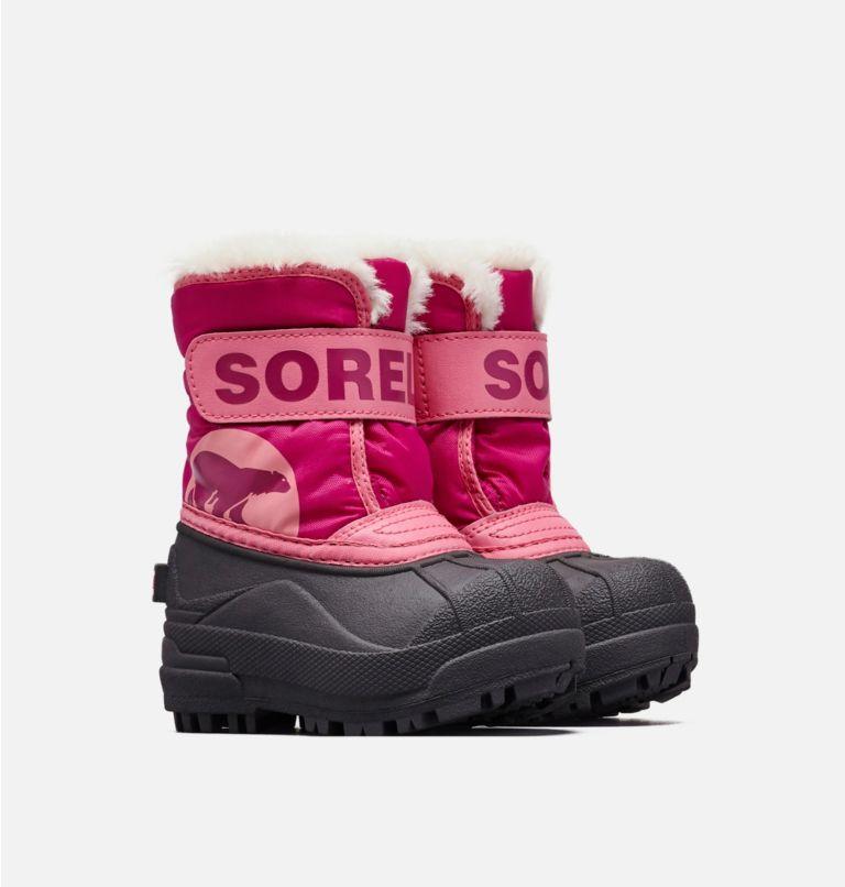 Botas Snow Commander™ para bebés talla 21-24 Botas Snow Commander™ para bebés talla 21-24, 3/4 front