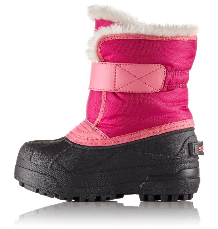 Botas Snow Commander™ para bebés talla 21-24 Botas Snow Commander™ para bebés talla 21-24, medial