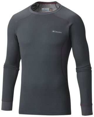 Men's Heavyweight II Stretch Baselayer Long Sleeve Shirt | Tuggl