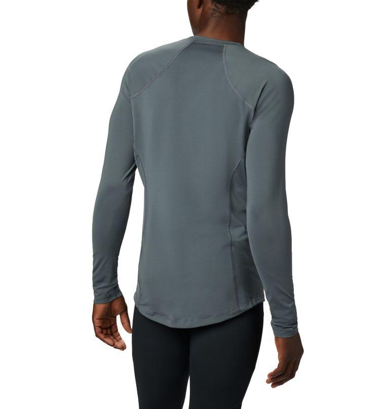 Sous-vêtement technique à manches longues Midweight Stretch Homme Sous-vêtement technique à manches longues Midweight Stretch Homme, back