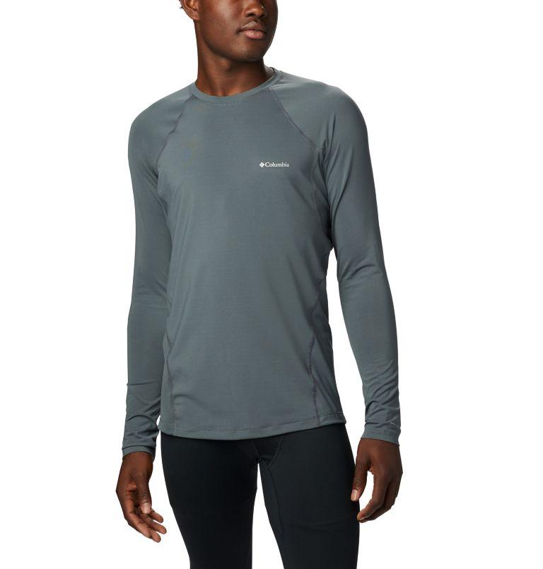 Sous-vêtement technique à manches longues Midweight Stretch Homme Sous-vêtement technique à manches longues Midweight Stretch Homme, front