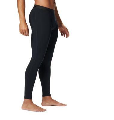 Men's Midweight Stretch Baselayer Tight | Tuggl