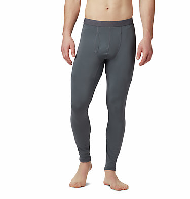 Men's Midweight Stretch Baselayer Tight , front