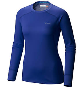 Women's Heavyweight II Baselayer Long Sleeve Shirt