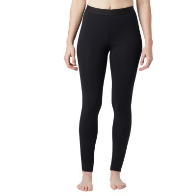 Women's Midweight Stretch Baselayer Tight | Tuggl