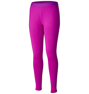 Women's Midweight Stretch Baselayer Tight , front