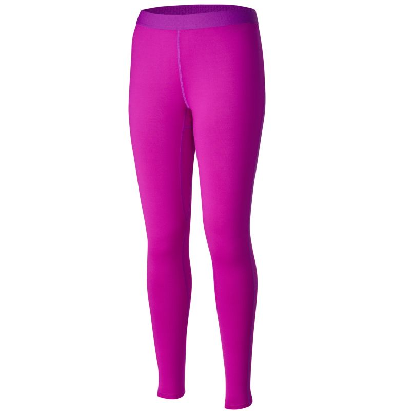Women's Midweight Stretch Baselayer Tight Women's Midweight Stretch Baselayer Tight, front