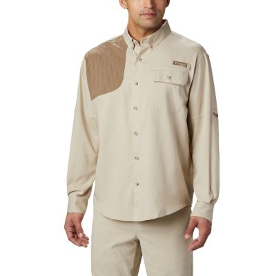 Men's Blood and Guts™ Shooting Shirt | Tuggl