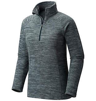 Women's Snowpass™ Fleece Zip T