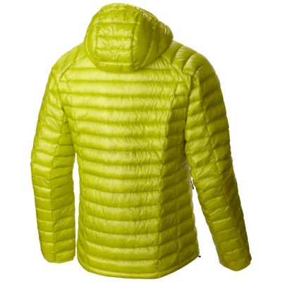 Men's Whisper Peak™ Hooded Down Jacket