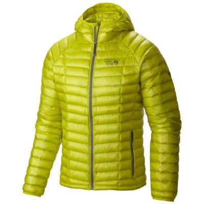 Men's Whisper Peak™ Hooded Down Jacket