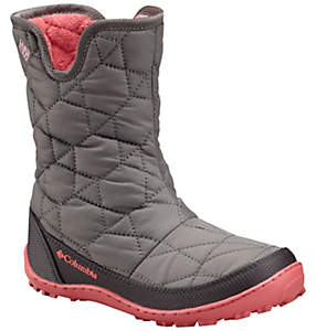 Youth Minx™ Slip Omni-Heat™ Waterproof Boot