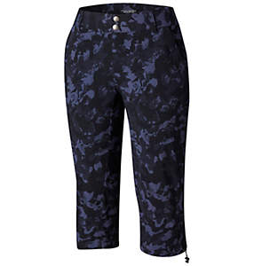 Women's Saturday Trail™ Printed Knee Pant - Plus Size