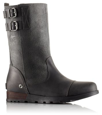 Bottes Femme Major Pull On Sorel 18bVNv