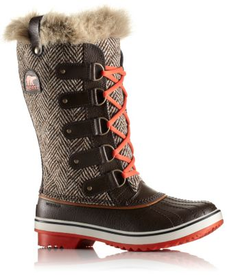 Sorel Tofino Herringbone Waterproof Boots sale fashionable discount shop for reliable sale online 1HCcXSb