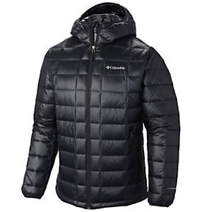 Men's Trask Mountain 650 TurboDown™ Hooded Jacket
