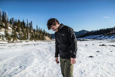 Men's Titan Pass™ 2.0 Fleece Jacket – Big