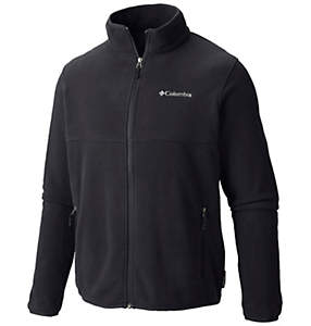 Men's Fuller Ridge™ Fleece Jacket - Tall