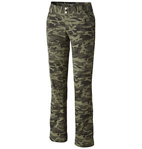 Women's Saturday Trail™ Printed Camo Pant