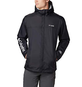 Men's Rain Jackets & Waterproof Coats | Columbia Sportswear