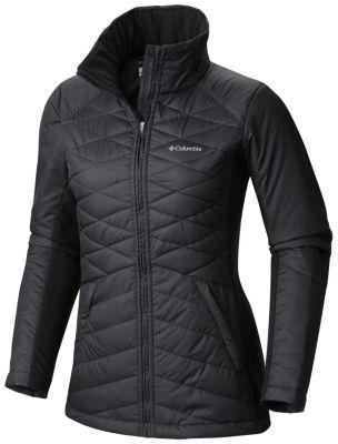 Manteau hybride Aurora's Glow™ pour femme