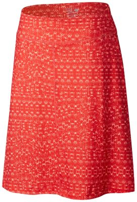 Women's DrySpun Perfect™ Printed Skirt