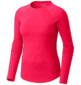 Women's Mighty Stripe™ Long Sleeve T