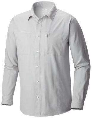 Chemise à manches longues Air Tech™ pour homme