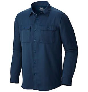 Men's Canyon™ Long Sleeve Shirt