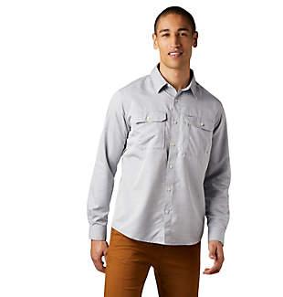 Chemise à manches longues Canyon™ pour homme