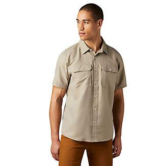 Chemise à manches courtes Canyon™ pour homme