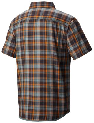 Men's Mcclatchy™ Reversible Short Sleeve Shirt