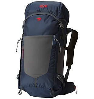 Scrambler™ Roll Top 40 OutDry® Backpack