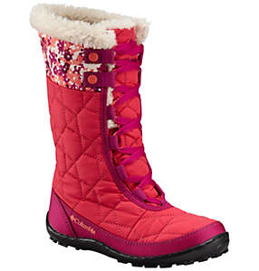 Girls' Minx™ Mid II Waterproof Omni-Heat™ Boot