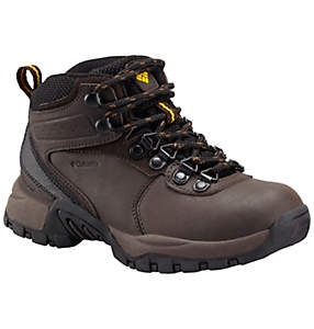 Youth Newton Ridge™ Waterproof Hiking Shoe