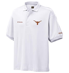 Men's PFG Perfect Cast™ Polo - Texas