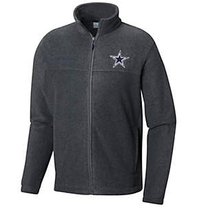 Men's Flanker™ Full Zip Fleece - Dallas Cowboys