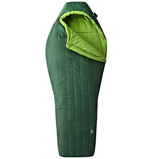 Hotbed™ Flame 20°F / -6°C Sleeping Bag