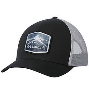 Columbia Mesh™ Snap Back Ball Cap