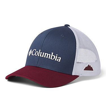 Unisex Columbia Mesh™ Snap Back Hat , front